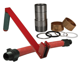 Continuous Flow Reel Accessories/Repair Kit