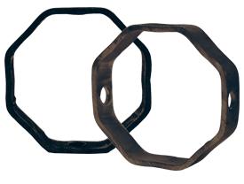 Dixon® Octagonal Wrench Grip