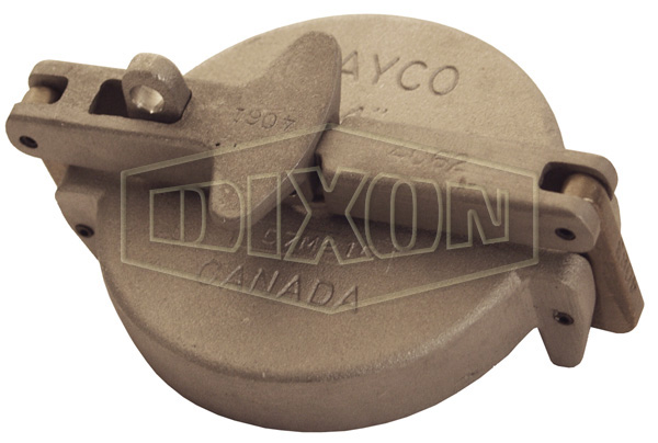 Fuel Delivery Adapter Cap Aluminum