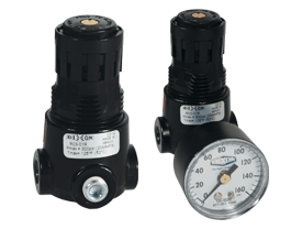 Wilkerson FRL's R03 Miniature Regulator