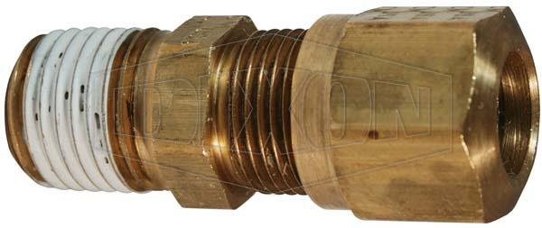 Air Brake Male Connector