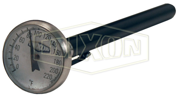 Bi-Metal Pocket Thermometer