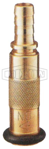 Brass Hose Reel Nozzle