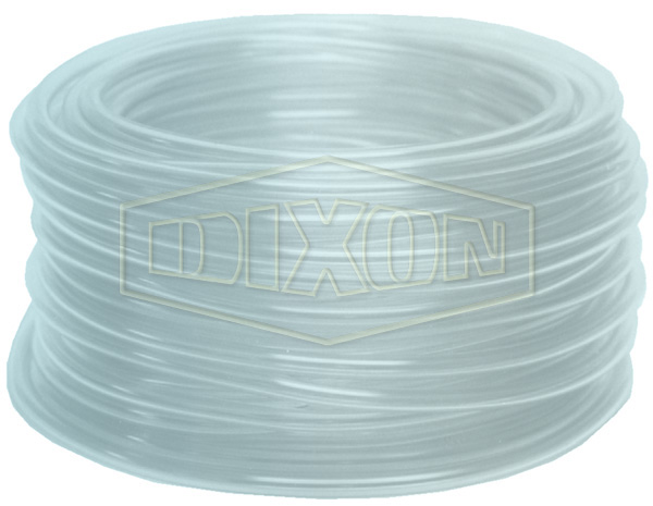 Imported Clear PVC Tubing