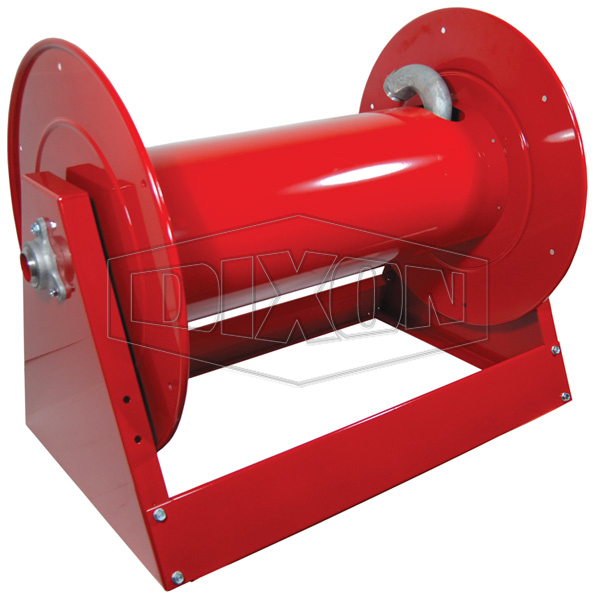 Continuous Flow Reel