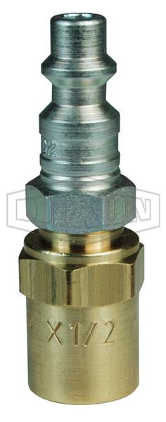 DF-Series Pneumatic Reusable Barb Plug