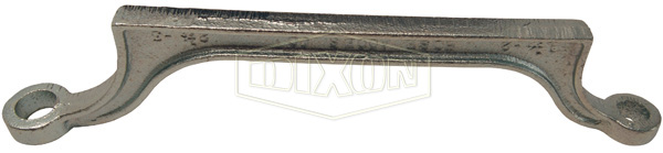 Pin Lug Spanner Double End Wrench