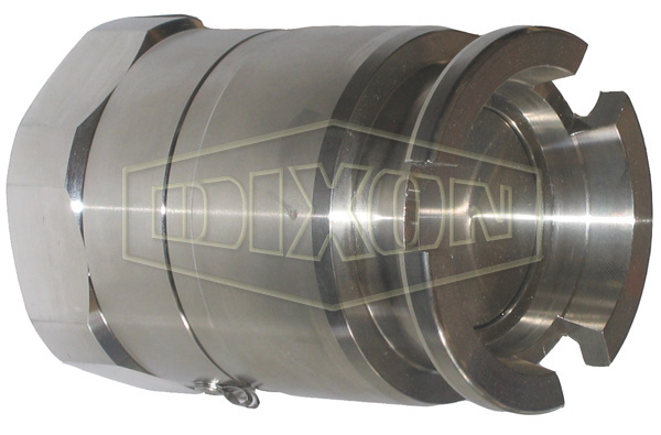 Mann Tek Dry Gas Adapter Tank Unit x Female NPT