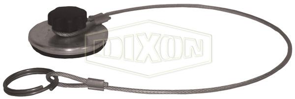 MannTek Dry Gas Dust Plug