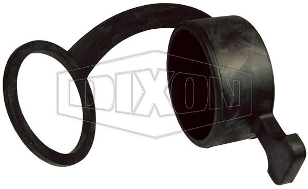 MannTek Dry Gas Dust Cap