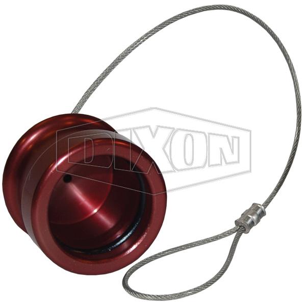 FloMAX R Series Engine Oil Receiver Cap