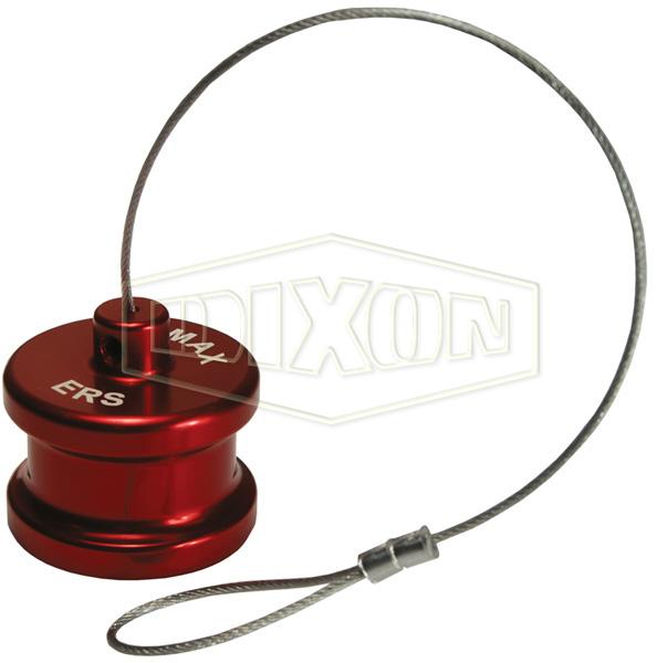 FloMAX Standard Series Engine Oil Receiver Cap