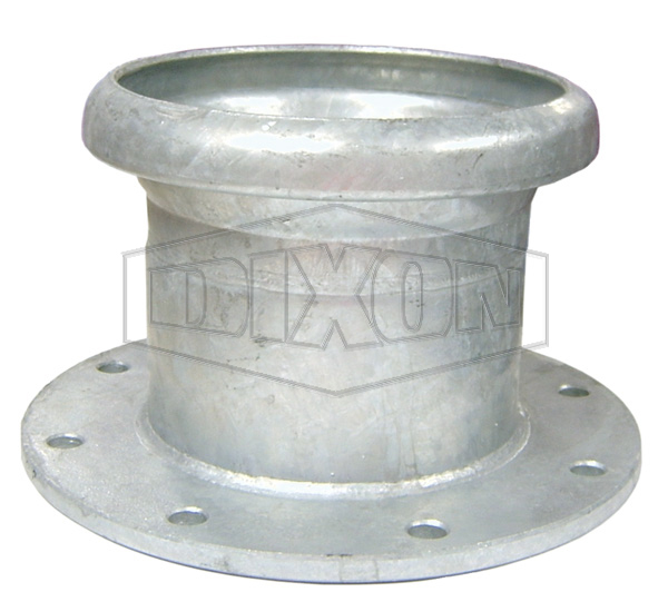 Type B Female x Table D Flange