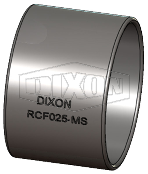 Dixon® Crimped Ferrule