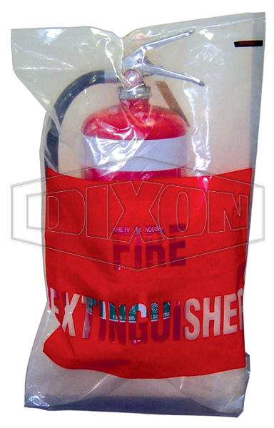 Extinguisher Bags