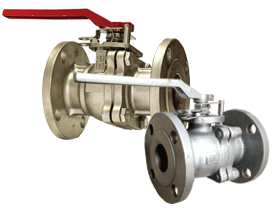 Fire Safe Certified Ball Valve ANSI 150LB