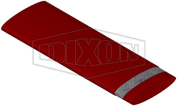 Fireflex Layflat Hose