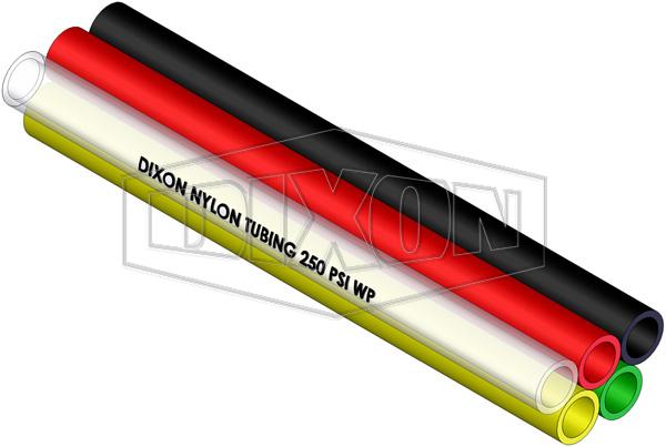 PVC Flexible Nylon 12 Tubing