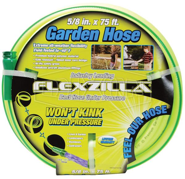Premium Flexzilla® Garden Hose