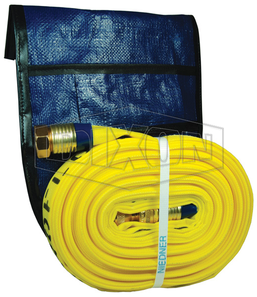Forestry Mop Up Hose Kit