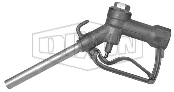 Trigger Fuel Nozzle
