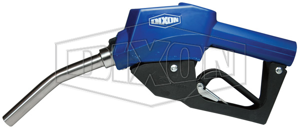 DEF Automatic Shutoff Nozzle