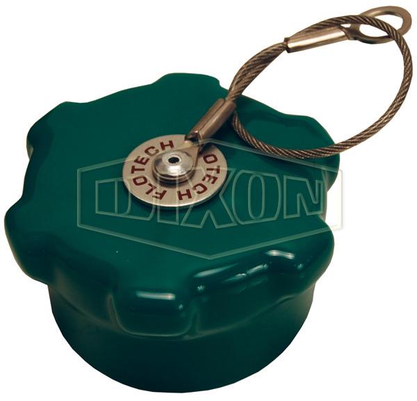 Single Socket Thermistor Dust Cap