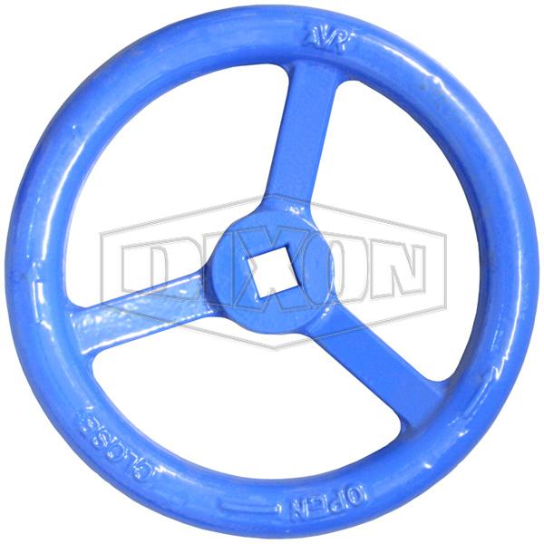 Sluice Gate Valve Replacement Handwheel
