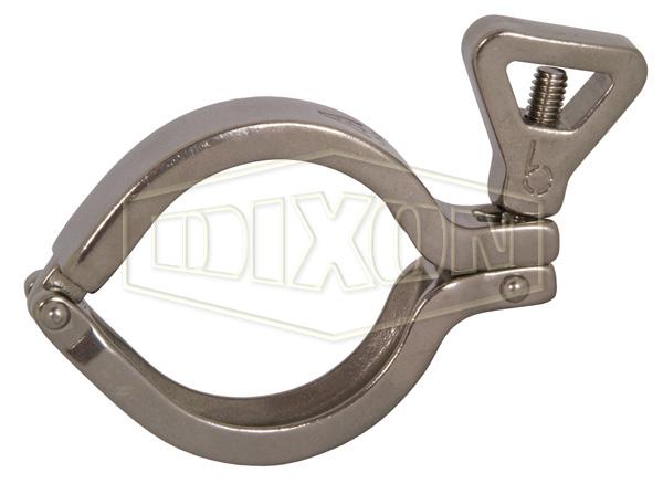 I-line/Q-line Heavy Duty Clamp