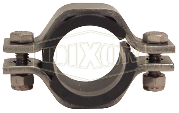 Hex Hanger with High Temperature Sleeve
