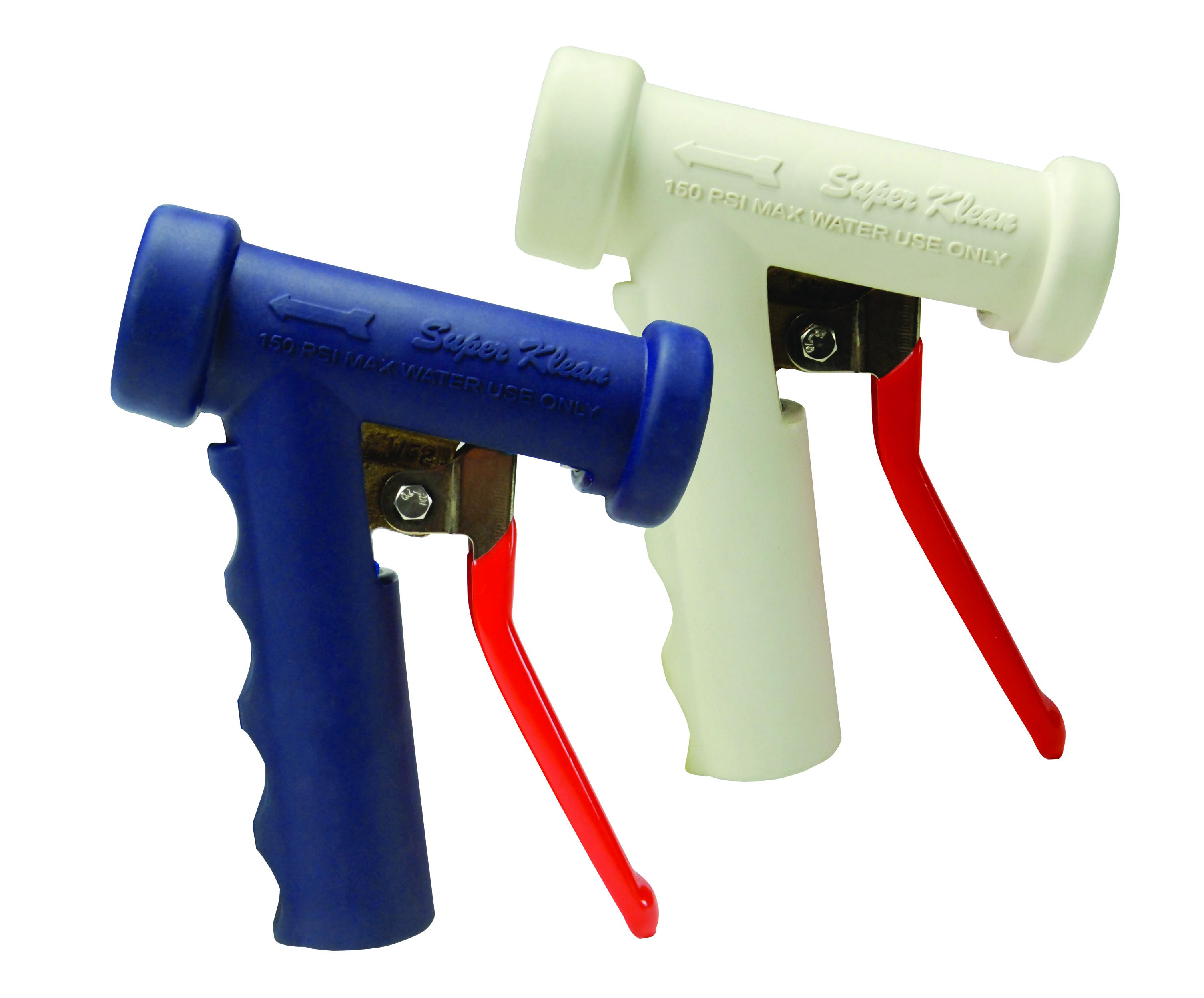 Lite Washdown Spray Nozzle