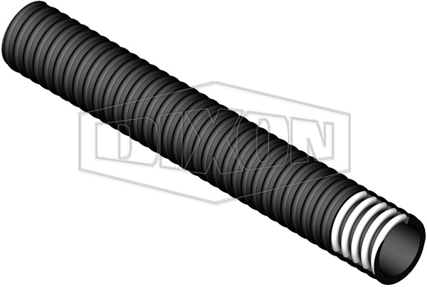 PVC Marineflex L/D Suction & Delivery Hose