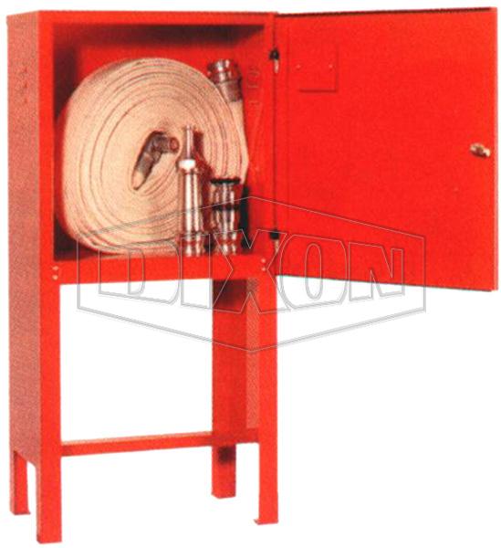 Model C Hose Reel Cabinet