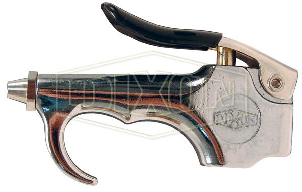 Non-Safety Brass Tip Blow Gun