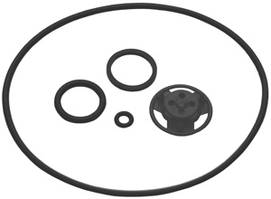 Series 1 FRL's Lubricator Seal Kit