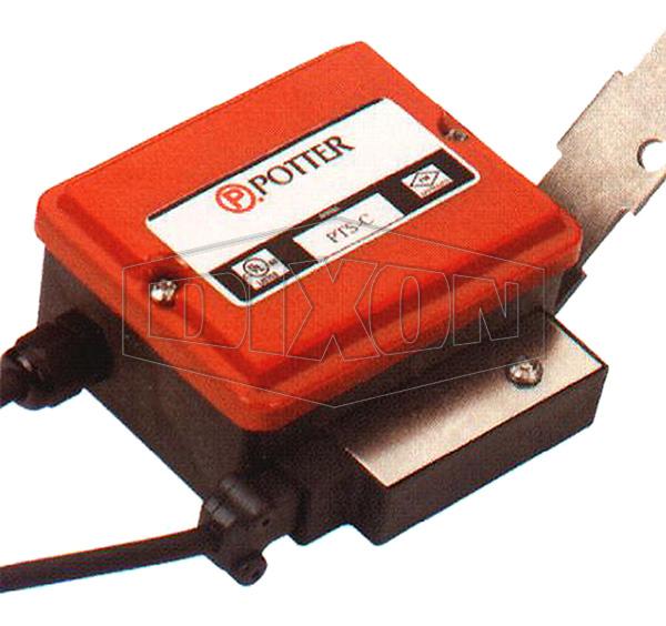 Potter Anti-Tamper Switch