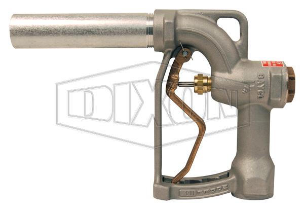 Pressure Nozzle for Bulk Delivery