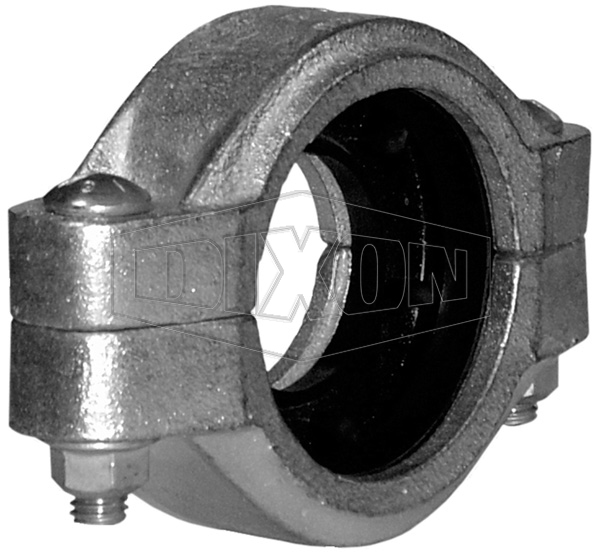 Grooved Reducing Coupling - Style 750