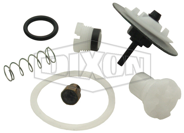 Series 1 FRL's Regulator Diaphragm Relieving Kit