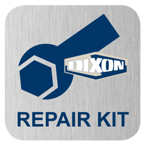 Dixon® Vapor Recovery Coupler Repair Kit