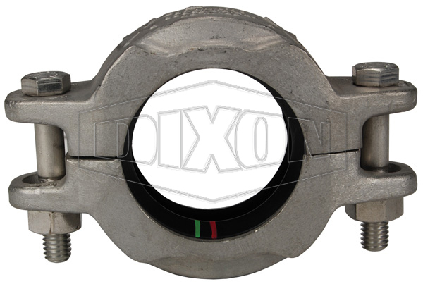 Grooved Flexible Coupling- Style 75