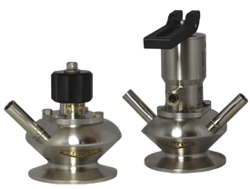 BSV-Series 3A Sample Valve