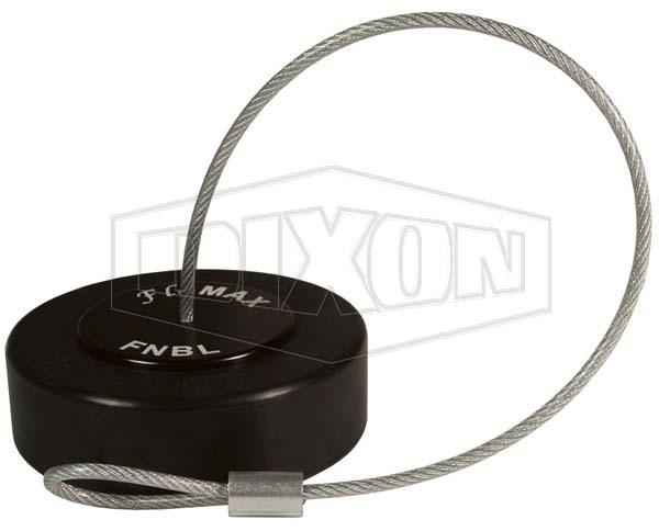 """2"""" High Volume FloMAX Diesel Fuel Sealing Plug"""