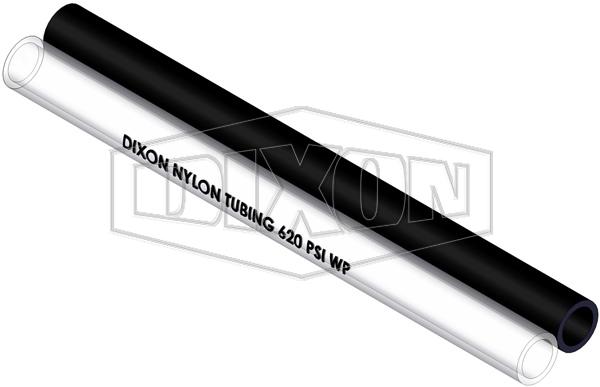 PVC Semi-Rigid Nylon 12 Tubing Imperial