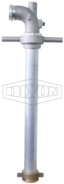 Metered Stand Pipe