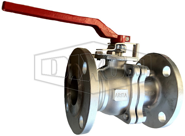 ANSI Ball Valve - Lever Operated