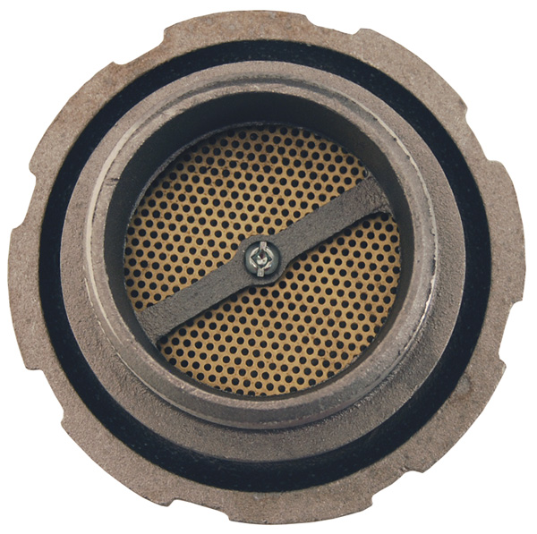 Standard Vent Cap for Stationary Tanks