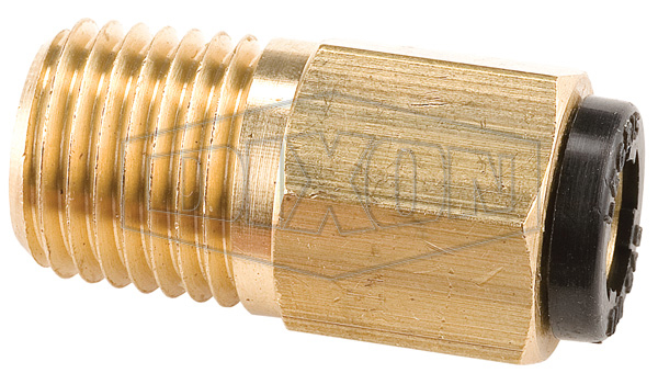Legris D.O.T. Push-In Male Connector