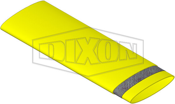 Techflex Extra Layflat Hose