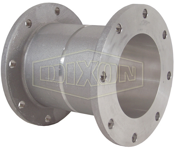 TTMA Flange Extension with Groove
